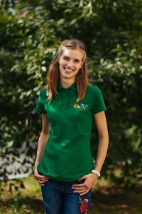 Анастасія Літохіна, викладач-методист Emily baby club