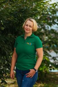 Тетяна Гаврилюк, психолог, викладач емоційного інтелекту