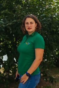 Галина Шостак, власниця мережі Emily club